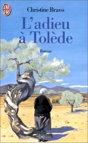 9782290043936: L'Adieu à Tolède