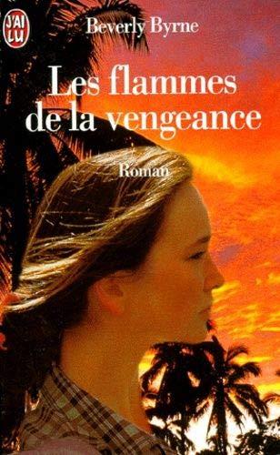 9782290045442: Les Flammes de la vengeance