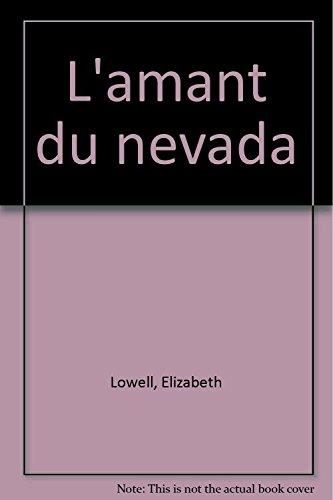 9782290045497: L'amant du Nevada