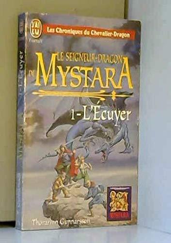 Le Seigneur-Dragon de Mystara. 1, L'écuyer (2290047341) by Thorarinn Gunnarsson