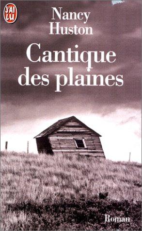 9782290047705: Cantique DES Plaines (French Edition)