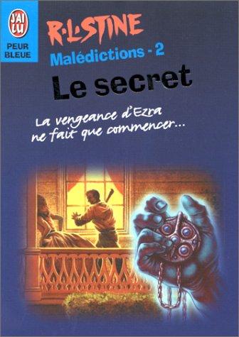9782290048337: Malédictions, tome 2 : le secret