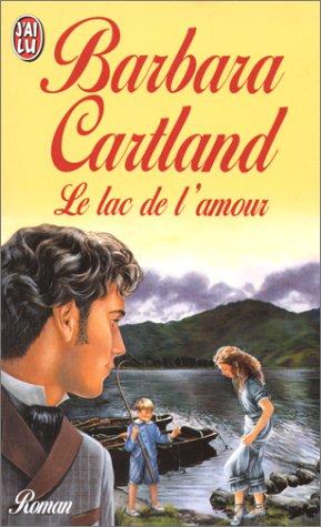 9782290048474: Le Lac de l'amour