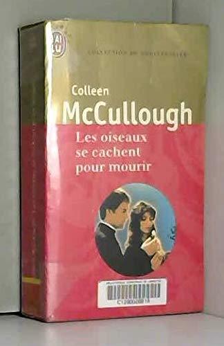 9782290048757: LES OISEAUX SE CACHENT POUR MOURIR