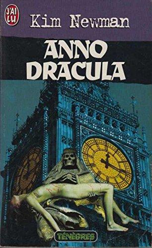 9782290049662: Anno Dracula