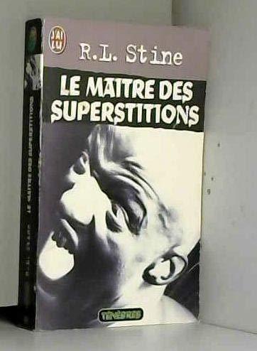 9782290049679: Le maître des superstitions