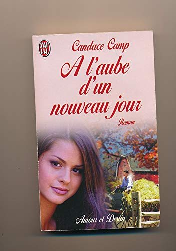 A l'aube d'un nouveau jour: Camp Candace