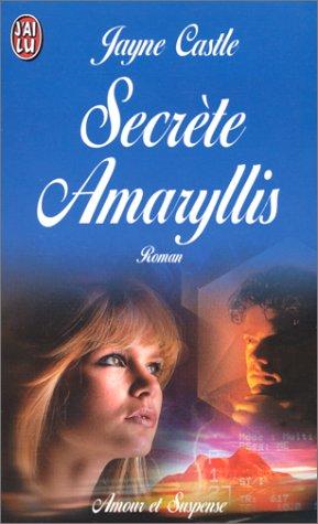 9782290049846: Secrète Amaryllis