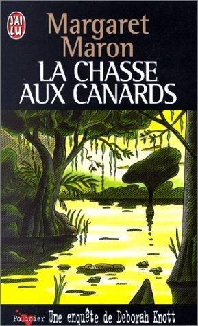 9782290049945: La chasse aux canards