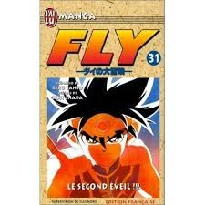 9782290050095: Fly, tome 31 : Le Second Eveil ! ! !