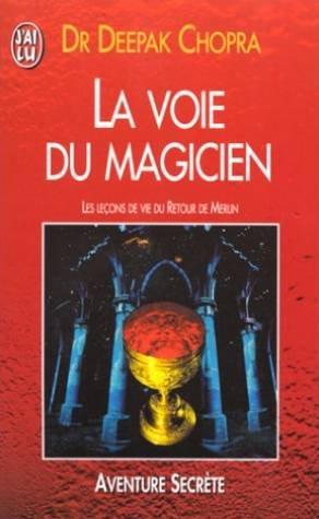 9782290050293: La Voie du magicien : Les Leçons de vie du retour de Merlin