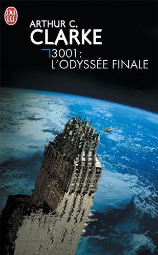 9782290051207: 3001, l'odyssée finale