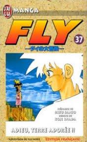 9782290051504: Fly, tome 37 : Adieu, terre adorée ! ! !