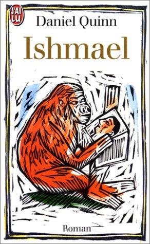 9782290051610: Ishmael : L'homme une fois disparu, y aura-t-il un espoir pour le gorille ?