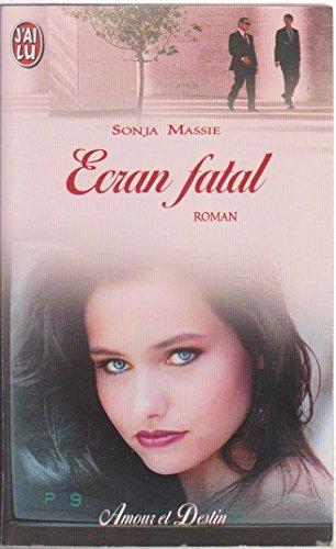 Ecran fatal (2290051705) by Massie, Sonja