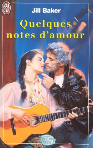 9782290051733: Quelques notes d'amour