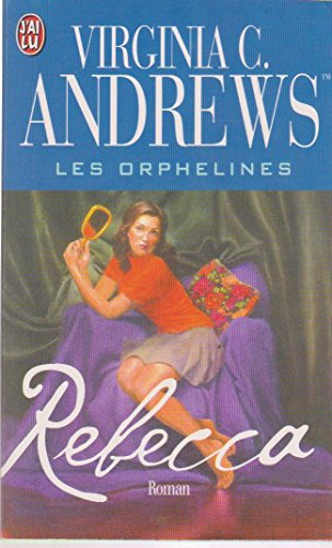 9782290051832: Les orphelines - Rebecca