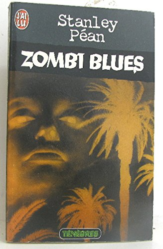 Zombi blues: PEAN STANLEY