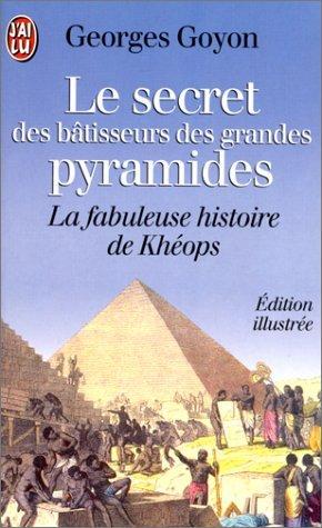 9782290052266: Le secret des batisseurs des grandes pyramides