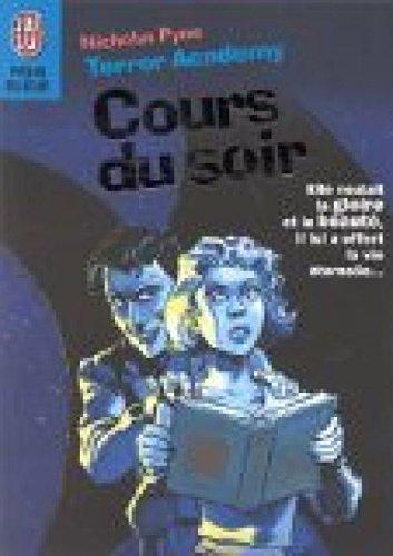 9782290052907: Cours du soir