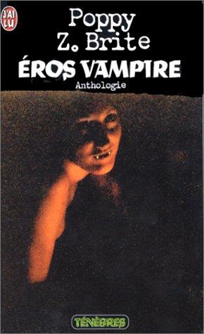 9782290053157: EROS VAMPIRES. Anthologie
