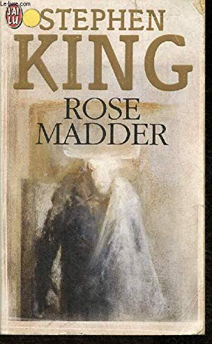 9782290053416: Rose Madder (French Edition)