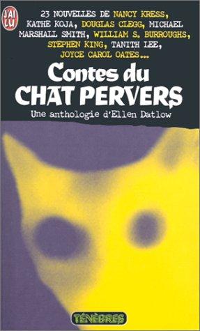 9782290053478: Contes du chat pervers