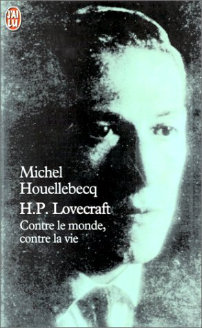 9782290053867: HP Lovecraft : Contre le monde, contre la vie