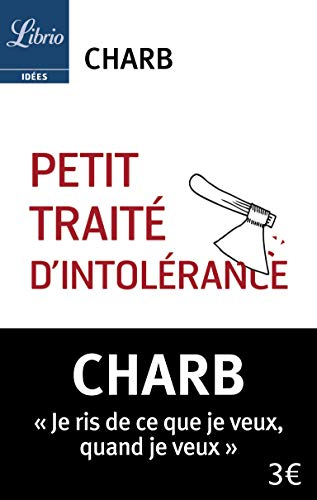 9782290054109: Petit traite d'intolerance : Les fatwas de Charb (French Edition)
