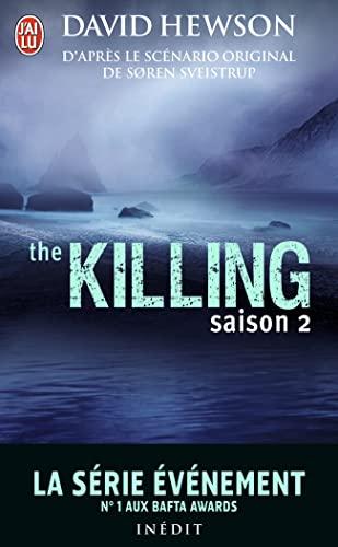9782290054437: The killing : Saison 2