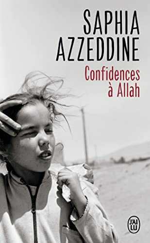 9782290054550: Confidences a Allah (French Edition)
