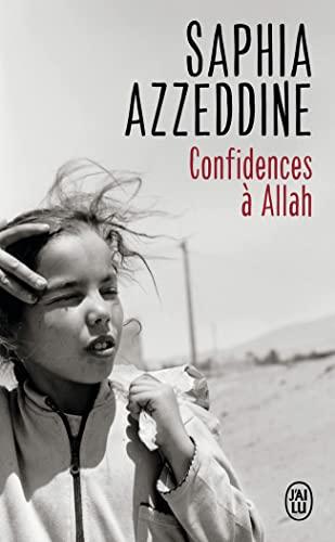 9782290054550: Confidences à Allah