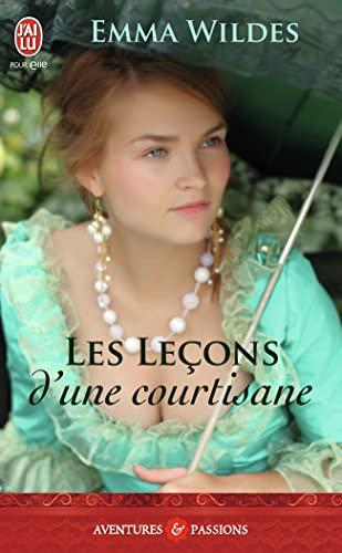 9782290055090: Les le�ons d'une courtisane