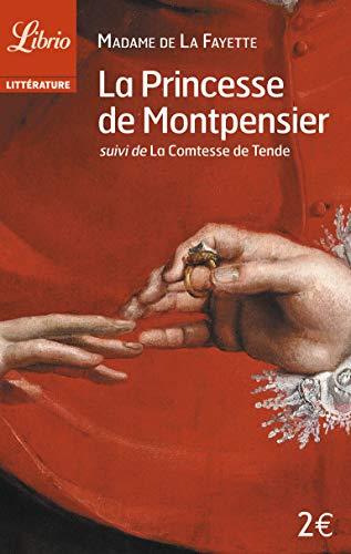9782290055540: la princesse de montpensier