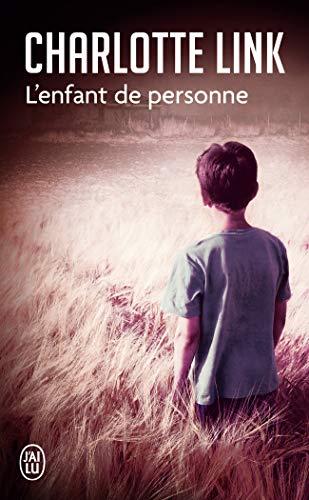 9782290055755: L'enfant de personne