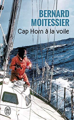 9782290055885: Cap Horn à la voile : 14 216 milles sans escales