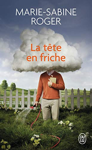 9782290057247: La Tete En Friche (French Edition)