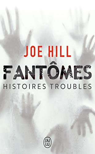9782290057391: Fantomes. Histoires Troubles (French Edition)