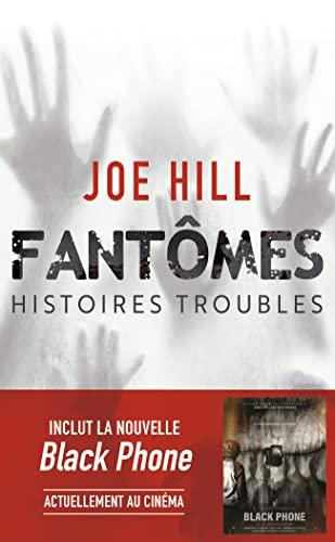 9782290057391: Fantômes : Histoires troubles