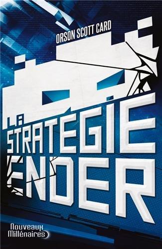 9782290057438: La stratégie Ender