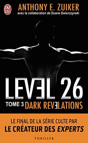 9782290057582: Level 26, Tome 3 : Dark r�v�lations