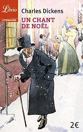 9782290058794: Un chant de Noel