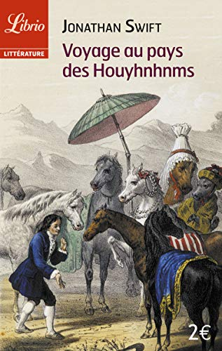 9782290058916: Voyage Au Pays DES Houyhnhnms (French Edition)