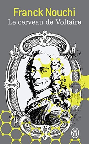 9782290059166: Le cerveau de Voltaire