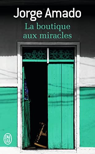 9782290059234: La boutique aux miracles