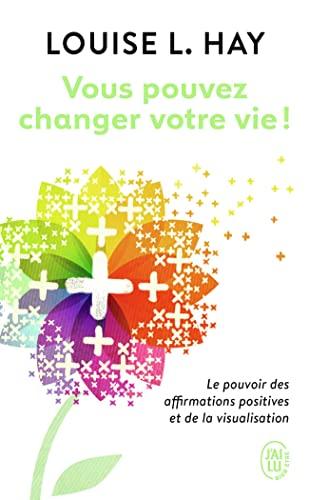 9782290059265: Vous Pouvez Changer Votre Vie