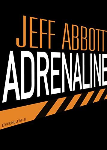 9782290059388: Adrenaline