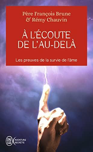 9782290059500: A l'écoute de l'au-delÃ