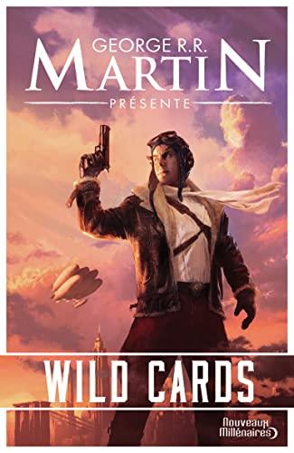 9782290061077: Wild cards