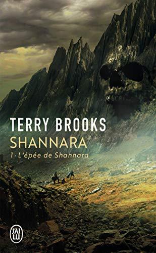 9782290069226: Shannara, Tome 1 : L'épée de Shannara